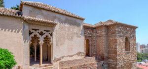 Qué ver en Andalucía La Alcazaba (Málaga)