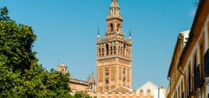 Qué ver en Andalucía | La Giralda (Sevilla)