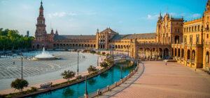 Qué ver en Andalucía | Plaza de España (Sevilla)