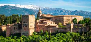 Qué ver en Andalucía | Alhambra de Granada