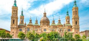 Qué ver en Aragón | Basílica de Nuestra Señora del Pilar