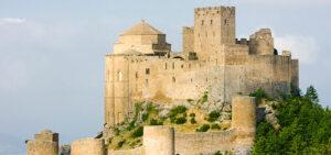 Qué ver en Aragón | Castillo de Loarre