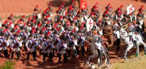 Qué ver en Aragón | Museo De Miniaturas Militares