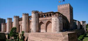 Qué ver en Aragón | Palacio de la Aljafería
