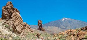 Qué ver en Canarias | Parque Nacional del Teide