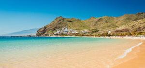 Qué ver en Canarias | Playa de Las Teresitas
