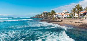 Qué ver en Canarias | Playa de las Américas