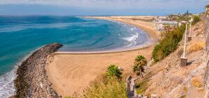 Qué ver en Canarias | Playa del Inglés