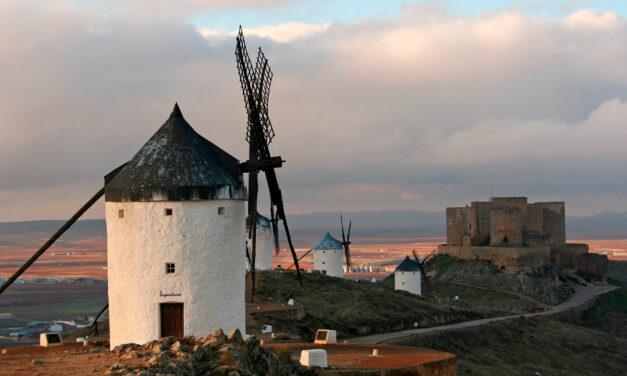 Qué ver en Castilla La Mancha | 10 Lugares Imprescindibles