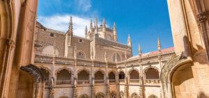 Qué ver en Castilla La Mancha | Monasterio de San Juan de los Reyes