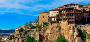 Qué ver en Castilla La Mancha | Casas Colgadas