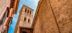Qué ver en Castilla La Mancha | Iglesia de Santo Tomé