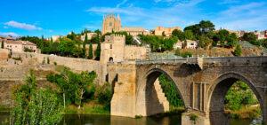 Qué ver en Castilla La Mancha | Puente de San Martín