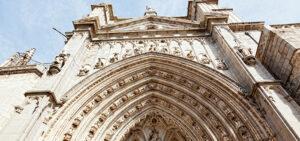 Qué ver en Castilla La Mancha | Santa Iglesia Catedral Primada de Toledo