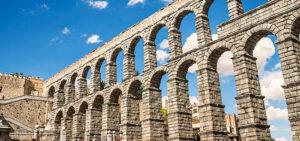 Qué ver en Castilla y León | Acueducto de Segovia