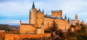 Qué ver en Castilla y León | Alcázar de Segovia