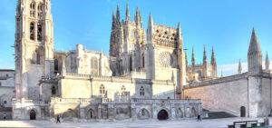 Qué ver en Castilla y León | Catedral de Burgos