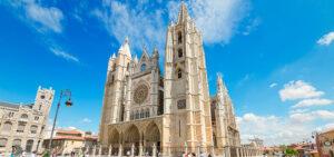 Qué ver en Castilla y León | Catedral de León