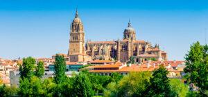 Qué ver en Castilla y León | Catedral de Salamanca