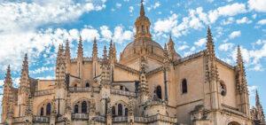 Qué ver en Castilla y León | Catedral de Segovia