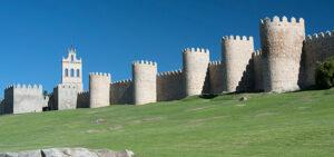 Qué ver en Castilla y León | Muralla de Ávila