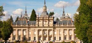 Qué ver en Castilla y León | Palacio Real de la Granja de San Ildefonso