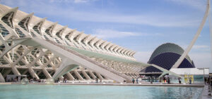 Qué ver en Comunidad Valenciana Ciudad de las Artes y las Ciencias