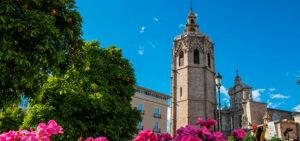 Qué ver en Comunidad Valenciana El Miguelete