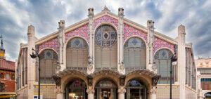 Qué ver en Comunidad Valenciana Mercado Central de Valencia