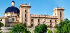 Qué ver en Comunidad Valenciana Museo de Bellas Artes de Valencia