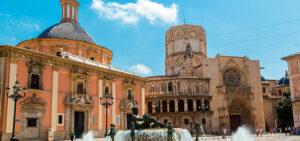 Qué ver en Comunidad Valenciana Plaza de la Virgen
