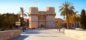 Qué ver en Comunidad Valenciana Torres de Serranos