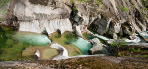 Qué ver en Extremadura | Garganta de los Infiernos Actividades en la Naturaleza