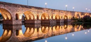 Qué ver en Extremadura | Puente romano