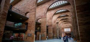 Qué ver en Extremadura | Museo Nacional de Arte Romano