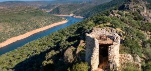 Qué ver en Extremadura | Parque Nacional de Monfragüe