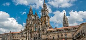 Qué ver en Galicia | Catedral de Santiago de Compostela
