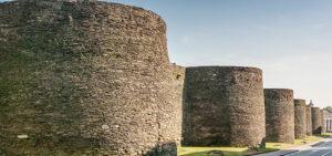 Qué ver en Galicia | Muralla Romana de Lugo