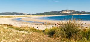 Qué ver en Galicia | Parque Natural de las Dunas de Corrubedo y lagunas de Carregal y Vixán