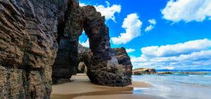 Qué ver en Galicia | Playa de Las Catedrales