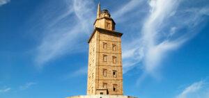 Qué ver en Galicia | Torre de Hércules Galicia