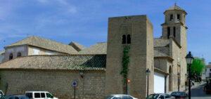 Qué ver en Jaén | Iglesia de Santa María Magdalena