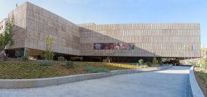 Qué ver en Jaén | Museo Íbero