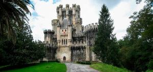 Qué ver en País Vasco | Castillo de Butrón