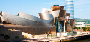 Qué ver en País | Vasco Museo Guggenheim Bilbao