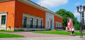 Qué ver en el País Vasco | Museo de Bellas Artes de Bilbao