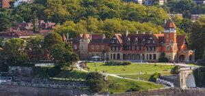 Qué ver en País Vasco | Palacio de Miramar