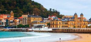 Qué ver en el País Vasco | Playa de la Concha