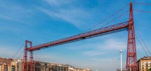 Qué ver en País Vasco | Puente Vizcaya