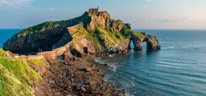 Qué ver en el País Vasco | Gaztelugache